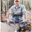 Jared Kinziger  2011 Bow Kill