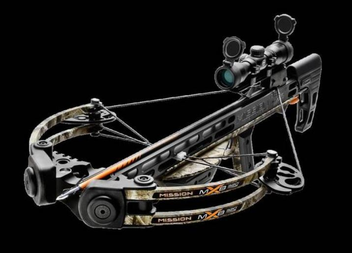 Mathews Crossbow